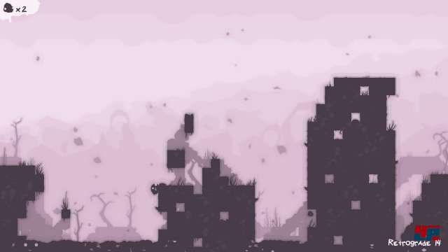 Screenshot - The End is Nigh! (PC)