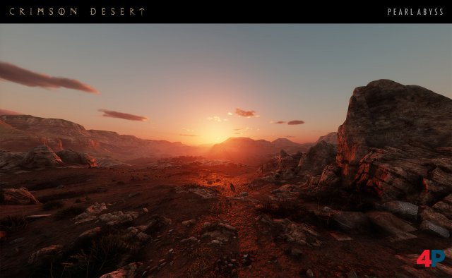 Screenshot - Crimson Desert (PC) 92619769