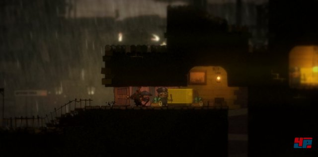 Screenshot - The Swindle (PC)