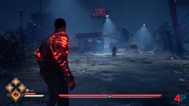 Screenshot - Devil's Hunt (PC) 92596510