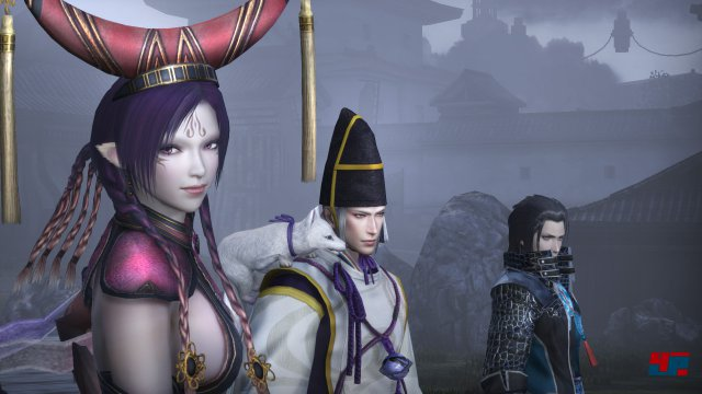Screenshot - Warriors Orochi 4 (PC) 92576137