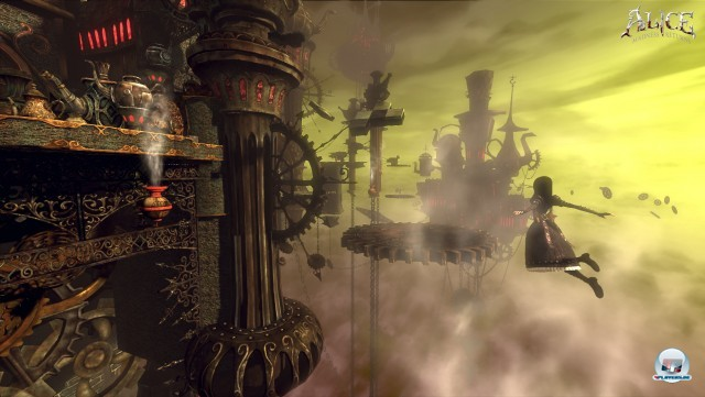 Screenshot - Alice: Madness Returns (PC) 2226368