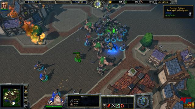 Screenshot - WarCraft 3: Reforged (PC) 92576661