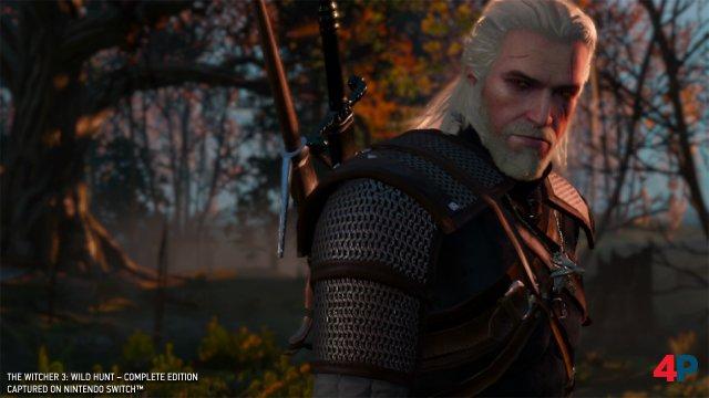 Screenshot - The Witcher 3: Wild Hunt (Switch) 92594575