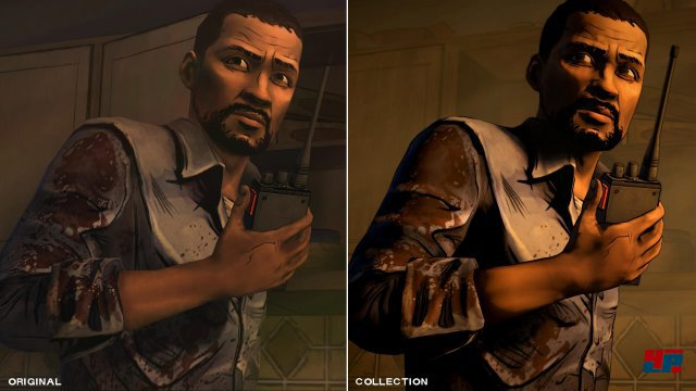 Screenshot - The Walking Dead: The Telltale Series Collection (PS4)