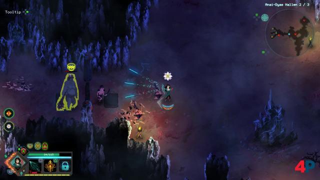Screenshot - Children of Morta (PS4) 92598654