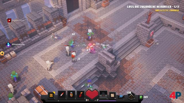 Screenshot - Minecraft Dungeons (PC) 92614193