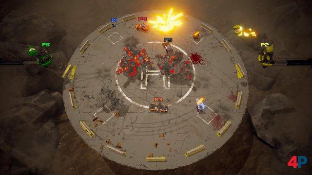 Screenshot - Thunder Rally (PC) 92610228