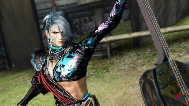 Screenshot - Samurai Warriors 4 (PlayStation4) 92492960