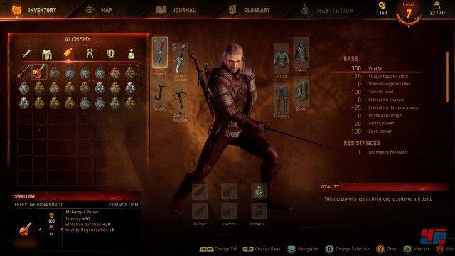 Screenshot - The Witcher 3: Wild Hunt (PC) 92488279