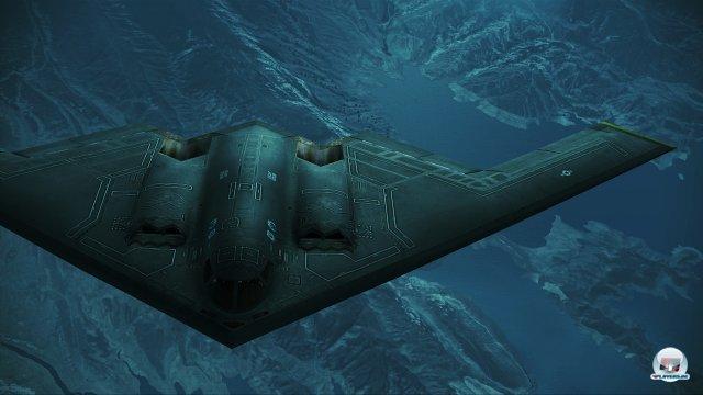 Screenshot - Ace Combat: Assault Horizon (360) 2262227
