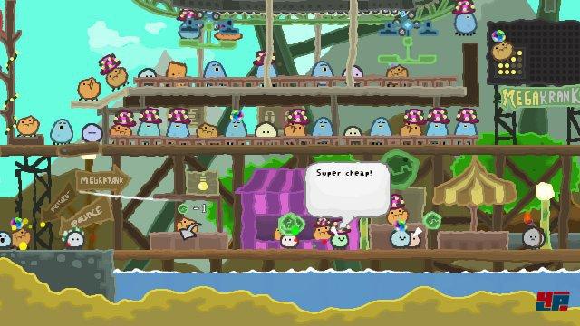 Screenshot - Wuppo (PC)