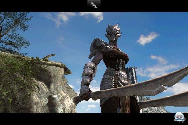 Screenshot - Infinity Blade 2 (iPhone) 2296827