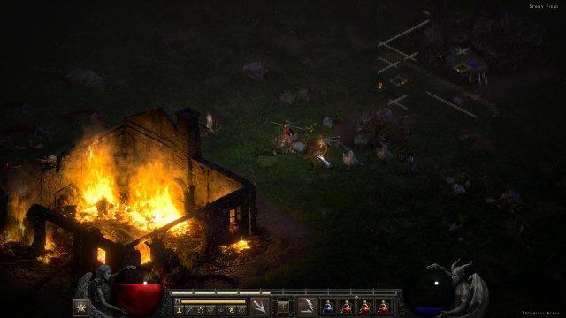 Screenshot - Diablo 2 Resurrected (PC) 92639488