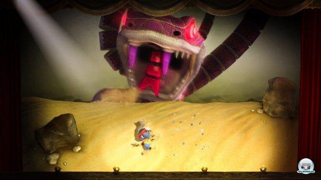 Screenshot - Puppeteer (PlayStation3) 92461956