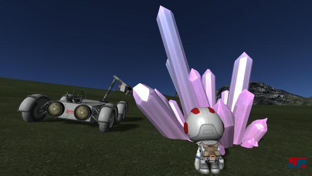 Screenshot - Kerbal Space Program: Breaking Ground (PC)