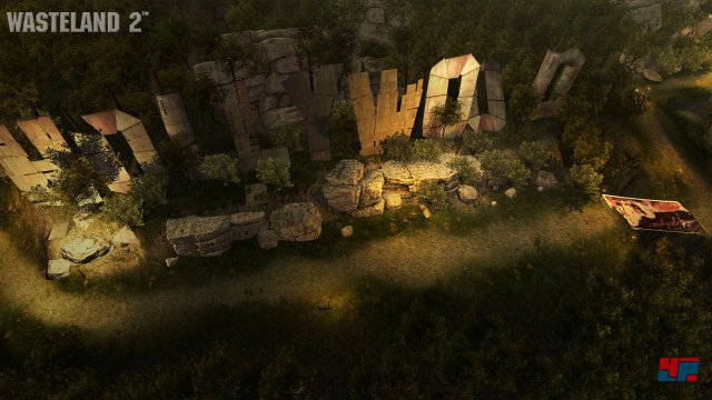 Screenshot - Wasteland 2 (PC) 92489576