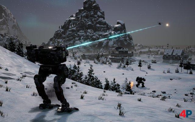Screenshot - MechWarrior 5: Mercenaries (PC) 92602677