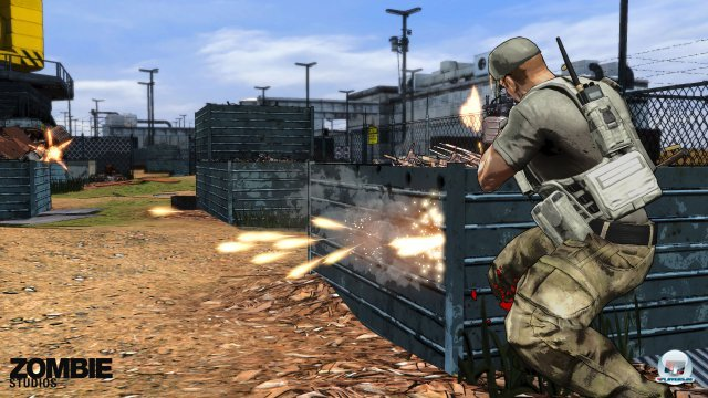Screenshot - Special Forces: Team X (360) 92447152