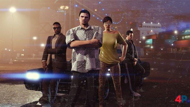 Screenshot - Grand Theft Auto 5 (PC) 92611488