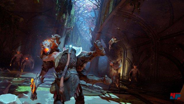 Screenshot - God of War (PS4) 92547616