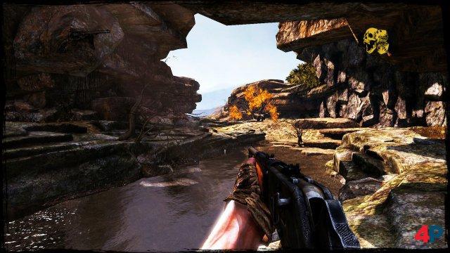 Screenshot - Call of Juarez: Gunslinger (Switch) 92602853