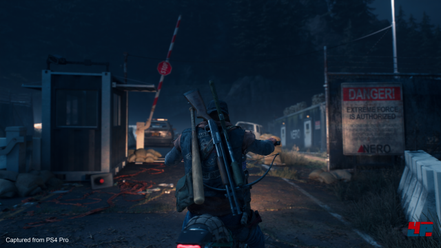 Screenshot - Days Gone (PlayStation4Pro) 92585146