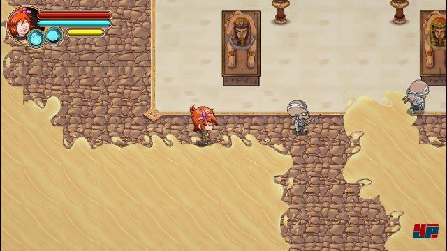 Screenshot - Time Wanderer (PC)