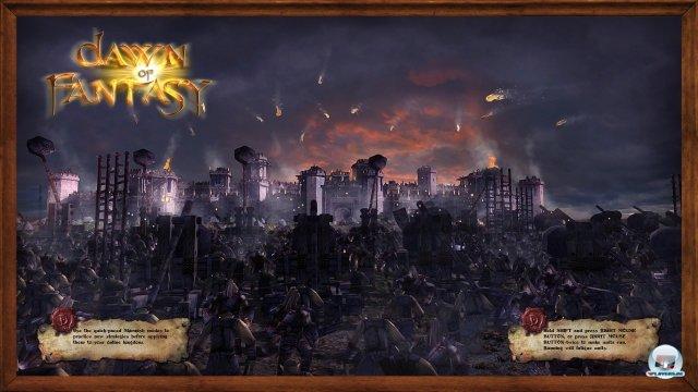 Screenshot - Dawn of Fantasy (PC) 2278007