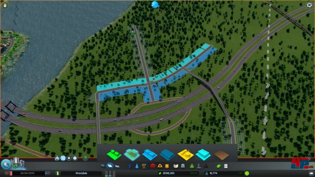 Screenshot - Cities: Skylines (PC) 92501053
