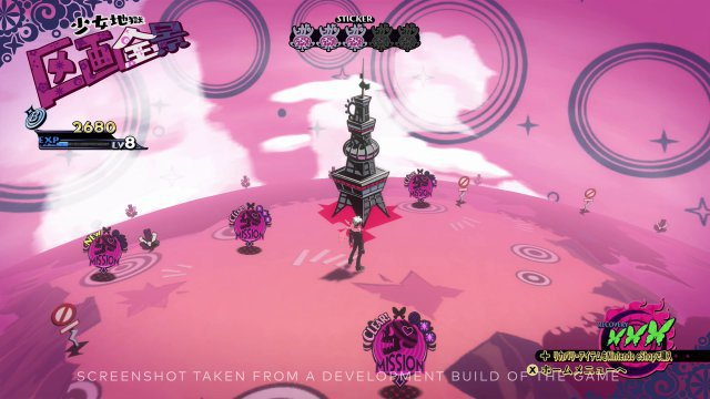 Screenshot - Poison Control (PlayStation4,Switch)