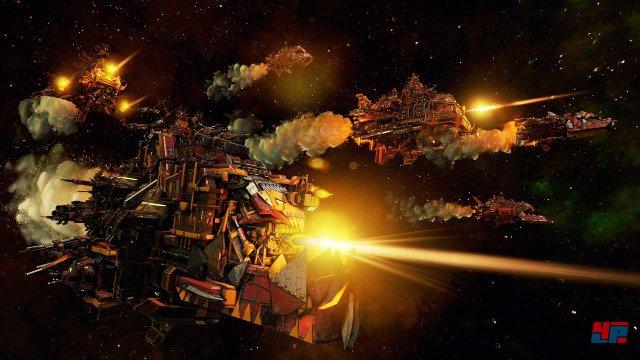 Screenshot - Battlefleet Gothic: Armada (PC) 92525699