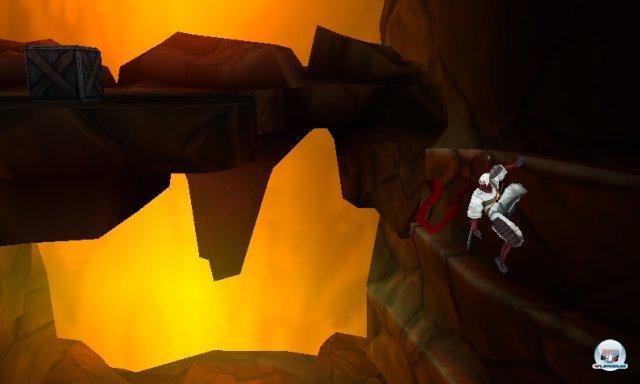 Screenshot - Shinobi (3DS) 2286252