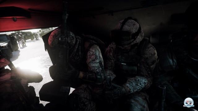 Screenshot - Battlefield 3 (PlayStation3) 2227358
