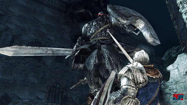 Screenshot - Dark Souls 2 (PlayStation4) 92502646