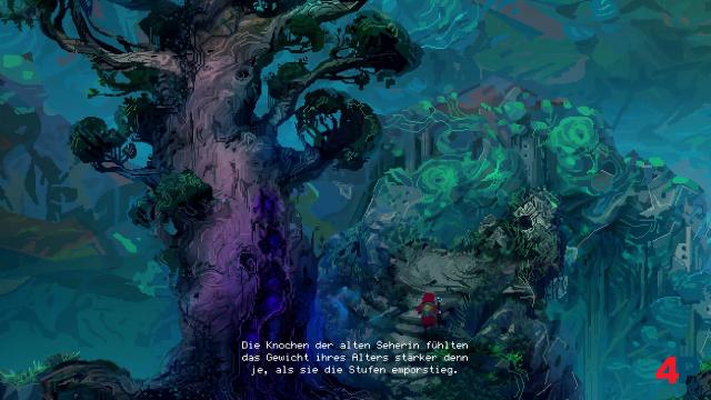 Screenshot - Children of Morta (PS4) 92598627