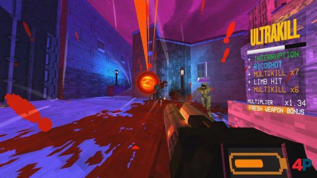 Screenshot - Ultrakill (PC)