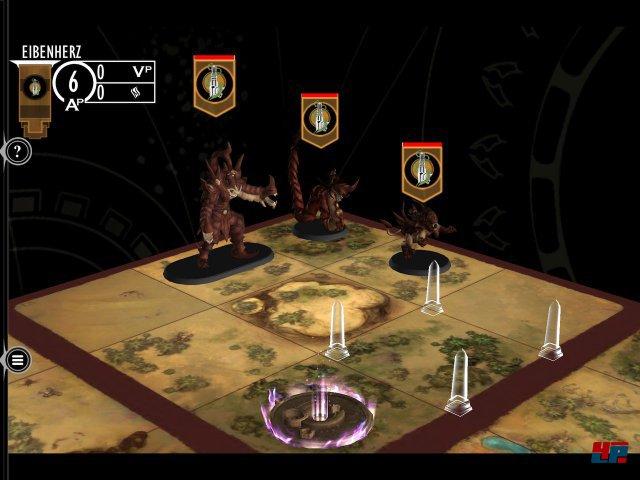 Screenshot - Golem Arcana (Android) 92505486