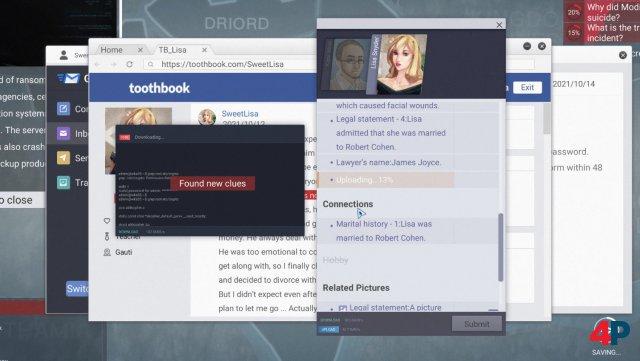 Screenshot - Cyber Manhunt (PC) 92622036