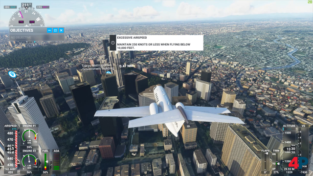 Screenshot - Microsoft Flight Simulator (PC) 92620628