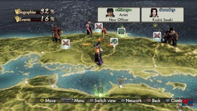 Screenshot - Samurai Warriors 4 (PlayStation4) 92492886