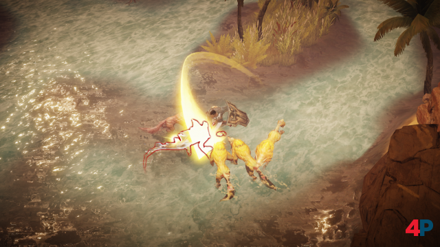 Screenshot - Diablo Immortal (Android) 92601603