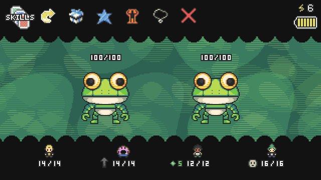 Screenshot - Glitched (PC, PS4, Switch, One) 92644734