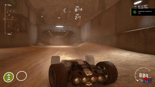 Screenshot - GRIP: Combat Racing (PC) 92576783