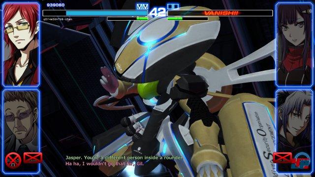 Screenshot - Senko no Ronde 2 (PC) 92552465