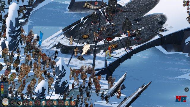 Screenshot - The Banner Saga 2 (PC) 92522810