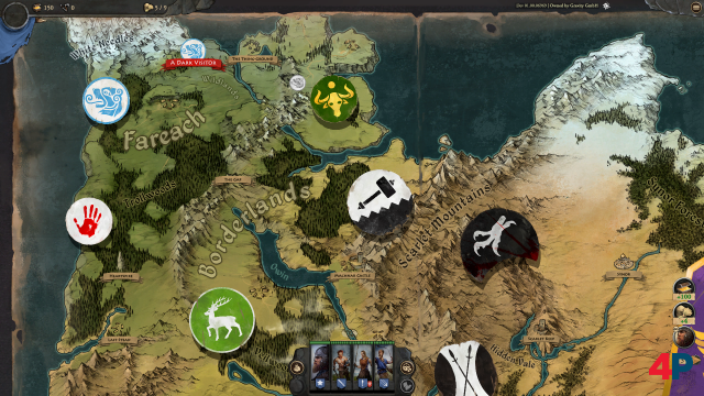Screenshot - Fantasy General 2: Invasion (PC) 92595666