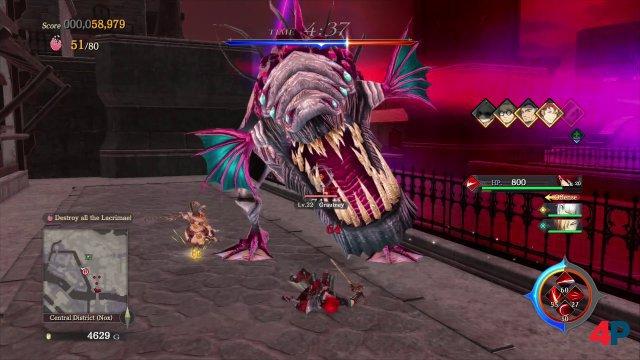 Screenshot - Ys 9: Monstrum Nox (PS4) 92634014