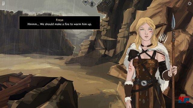 Screenshot - Seers Isle (Linux)