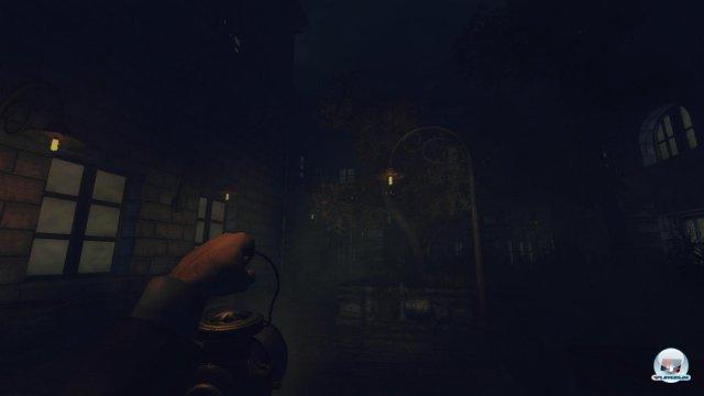 Screenshot - Amnesia: A Machine for Pigs (PC) 92468662